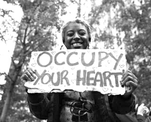 occupy your heart