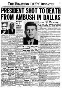 034-Kennedy-attentat-Dallas-1963-zeitungsmeldung