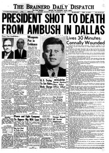 034-Kennedy-attentat-Dallas-1963-zeitungsmeldung
