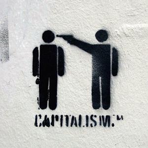 Capitalism_Gun_Graffiti