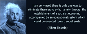 quote-i-am-convinced-there-is-only-one-way-to-eliminate-these-grave-evils-namely-through-the-albert-einstein-226587