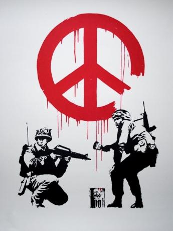 banksy-peacejpg